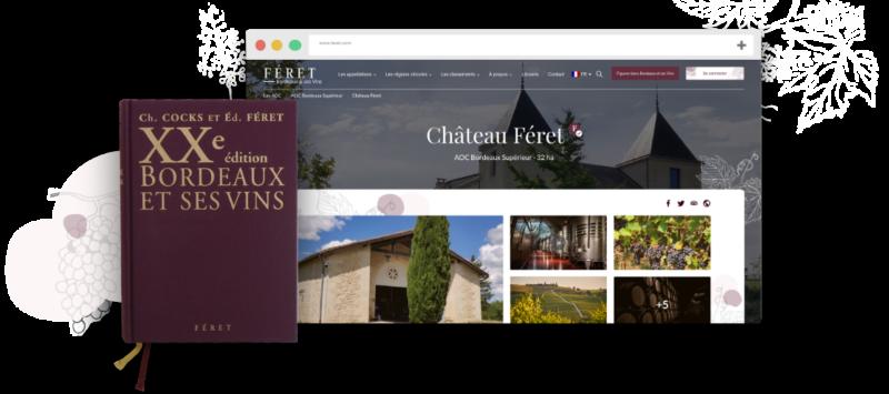 La XXe edition de Bordeaux et ses Vins sera numérique_inscription